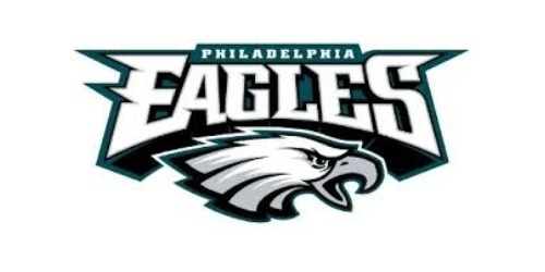 25% Off Philadelphia Eagles Promo Code (+23 Top Offers) Aug 19