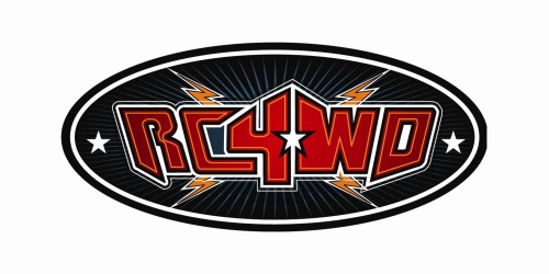 RC4WD coupons