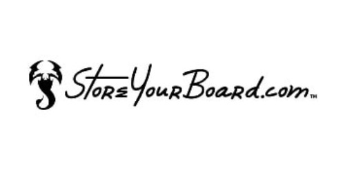 StoreYourBoard.com coupons