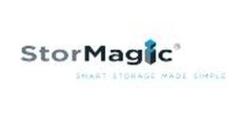 StorMagic coupons