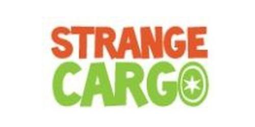50% Off Strange Cargo Promo Code (+4 Top Offers) Aug 19 — Knoji