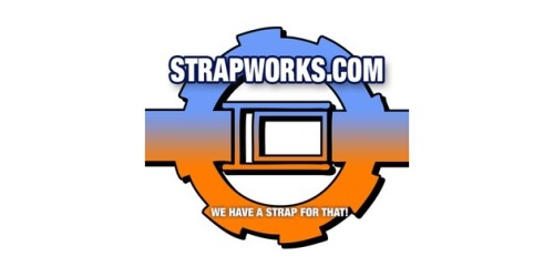 Strapworks.com coupons