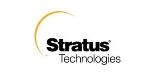 Stratus Technologies coupons