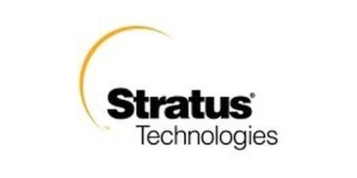 Stratus Technologies coupons