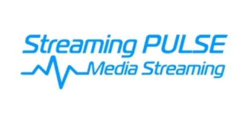 Streaming Pulse coupons