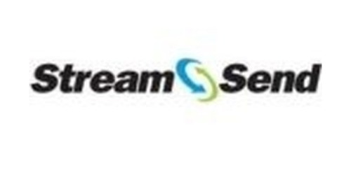 StreamSend coupons