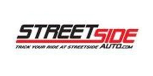 StreetSideAuto coupons