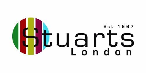 Stuarts London coupons