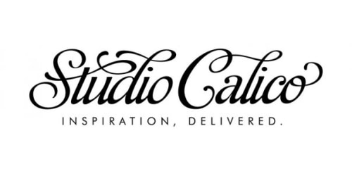 Studio Calico coupons