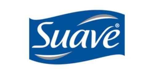 Suave coupons