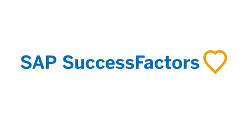 SuccessFactors coupons