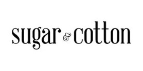Sugar And Cotton coupon