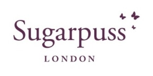 Sugarpuss London coupons