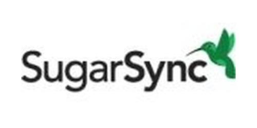 SugarSync coupons
