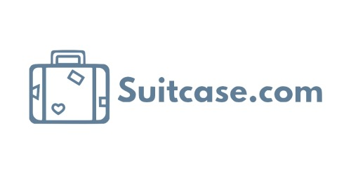 Suitcase.com coupons