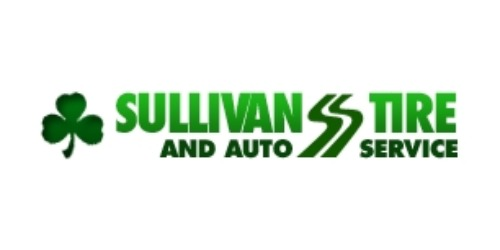 50 Off Sullivan Tire Promo Codes Jan 2019 Coupons