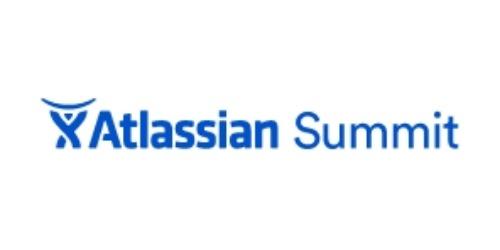 Atlassian Summit coupons