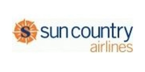 Sun Country Airlines coupons