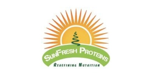 Sunfresh Proteins coupons