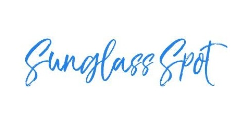 Sunglass Spot coupon