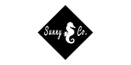 Sunny Co Clothing coupons