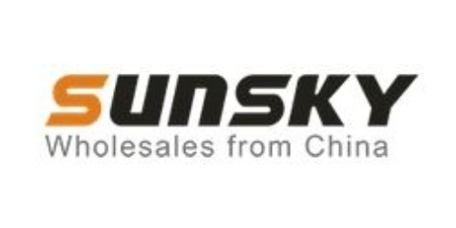 Sunsky Online coupons