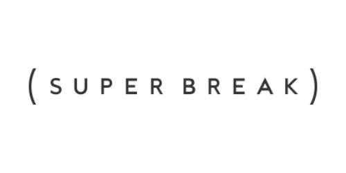 Superbreak coupons