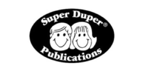 Super Duper Inc. coupons