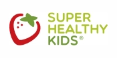 Super Healthy Kids coupons