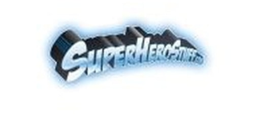 SuperHeroStuff coupons