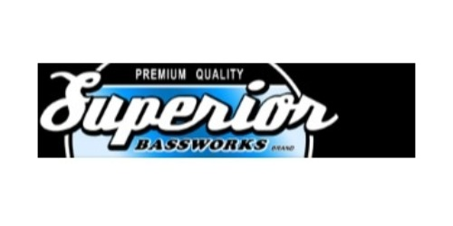 Superior Bassworks coupons