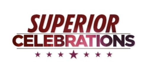 50 Off Superior Celebrations Promo Code 5 Top Offers May 19