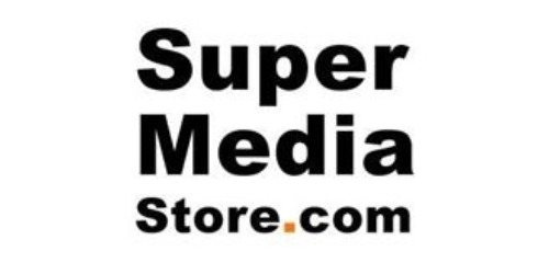 Super Media Store coupons