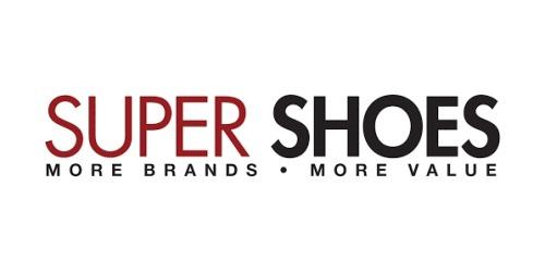 9cdeb59c24d69 45% Off Super Shoes Promo Code (+15 Top Offers) Jun 19 — Supershoes.com