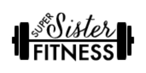 Super Sister Fitness coupons