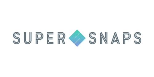 Super Snaps coupon