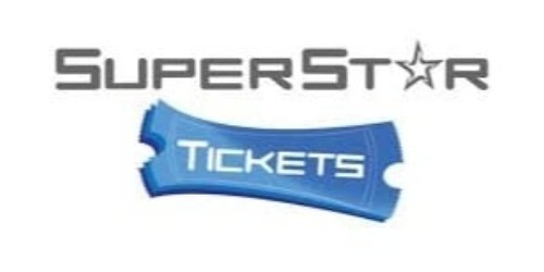 SuperStar Tickets coupons