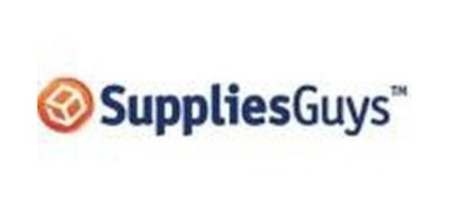 Supplies Guys coupons