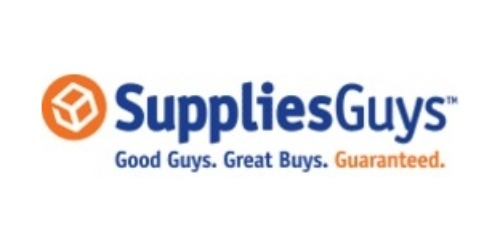 Supplies Guys coupons