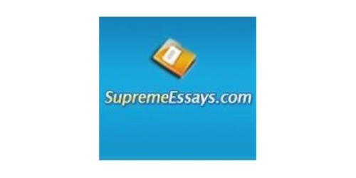 SupremeEssays coupons