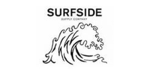Surfside Supply Company coupon