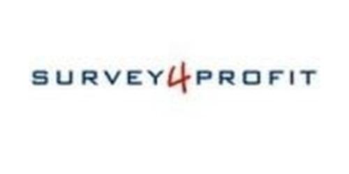 Survey4Profit coupons