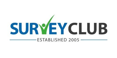 SurveyClub coupons