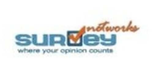 Survey Networks coupons