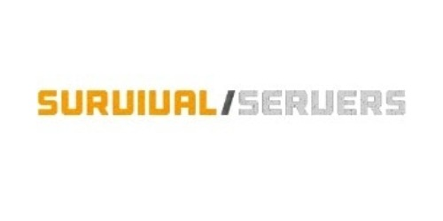 Survival Servers coupons