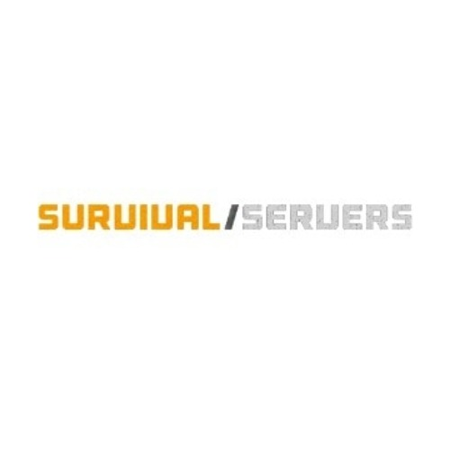 50% Off Survival Servers Promo Code (+5 Top Offers) Aug 19
