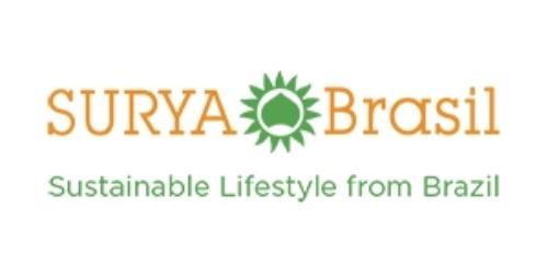 Surya Brasil coupons