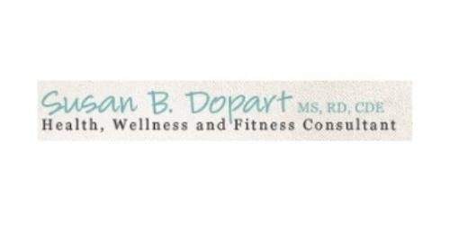 Susan B. Dopart coupons