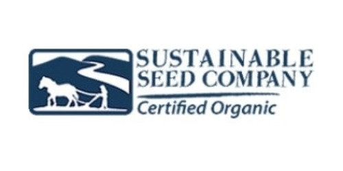 Sustainable Seed Co coupons
