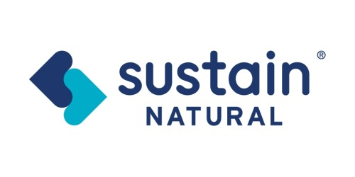 Sustain Natural coupons